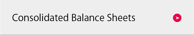 Consolidated Balance Sheets